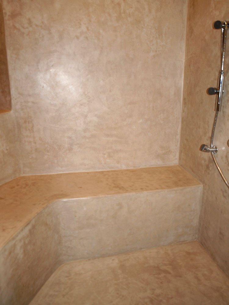 entreprise murs tadelakt traditionnel les ateliers de v rone. Black Bedroom Furniture Sets. Home Design Ideas